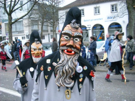 Obersilberklopfer - Bleibach