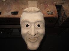 Portraitmaske
